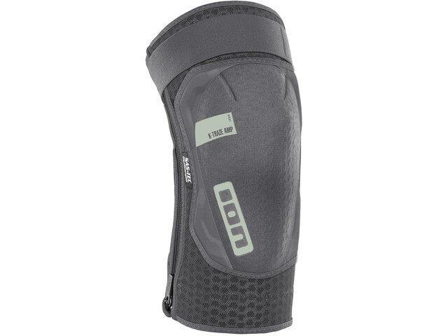 ION K-Traze AMP Zip Pads grey